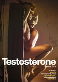 Testosterone: Volume Four
