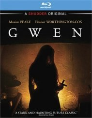 Gwen (BLU-RAY)