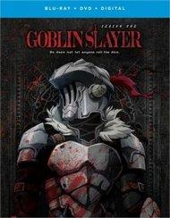 Goblin Slayer: Season One (Blu-ray+DVD+Digital)