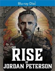 Rise of Jordan Peterson, The (Blu-Ray)