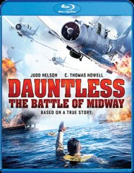 Dauntless: The Battle of Midway (BLU-RAY)