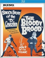 Bloody Brood, The (Blu-ray)