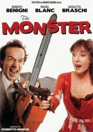 Monster, The