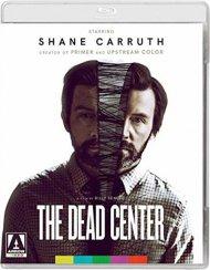 Dead Center, The (Blu-ray)