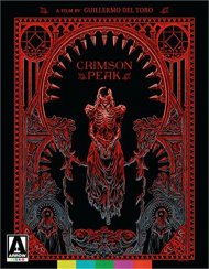 Crimson Peak (Blu-Ray/LTD)