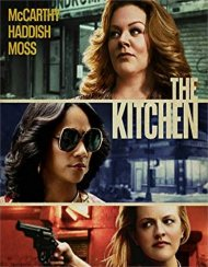 Kitchen, The (Blu-ray+digital)
