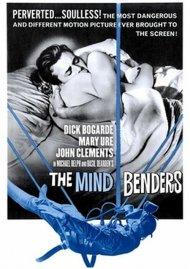 Mind Benders,The
