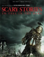 Scary Stories to Tell in the Dark (Blu-ray+DVD+Digital)