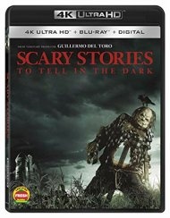 Scary Stories to Tell in the Dark (4K+Blu-ray+Digital)