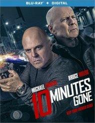 10 Minutes Gone (Blu-ray+Digital)