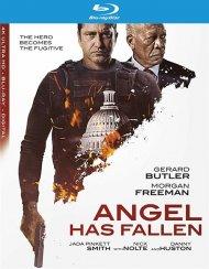 Angel Has Fallen (4K Ultra HD + Blu-Ray + Digital)