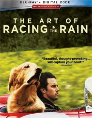Art of Racing in the Rain, The (Blu-ray+Digital)