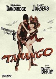 Tamango (Blu-ray)