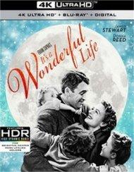 Its A Wonderful Life (4K+Blu+Dig)