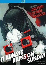 It Always Rains On Sunday (Blu-ray)