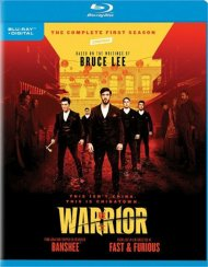 Warrior: Season One (Blu-ray)