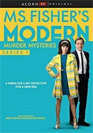 Ms. Fishers Modern Murder Mysteries: Series 1