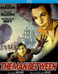 Man Between, The (Blu-ray)
