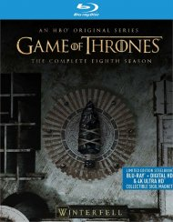 Game of Thrones: The Complete Eighth Season (4K Ultra HD + Blu-Ray + Digital)
