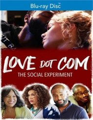 Love Dot Com: The Social Experiment (Blu-ray)