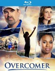 Overcomer (Blu-ray + DVD + Digital)