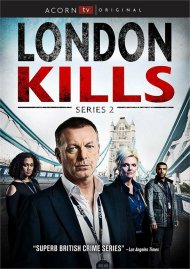London Kills: Series 2