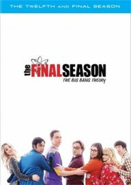 The Big Bang Theory: The Complete Twelfth and Final Season