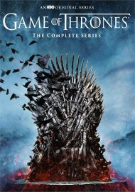 Game of Thrones: Complete Series
