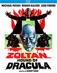 Zoltan: Hound of Dracula (Blu-ray)