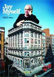 Jay Myself (Blu-ray)
