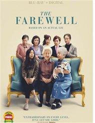 Farewell, The (Blu-ray+Digital)