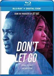 Dont Let Go (Blu-ray+Digital)