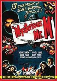 Mysterious Mr. M-Restored Edition