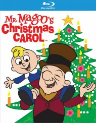 Mr. Magoos Christmas Carol