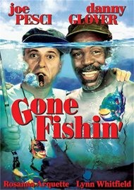 Gone Fishin (Blu-ray)