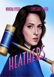 Heathers SteelBook / 30th Anniversary Edition (Blu-ray)