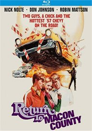 Return To Macon County (Blu-ray)