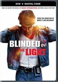 Blinded By The Light (DVD+Digital)