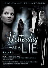 Yesterday Was a Lie (Blu-ray)
