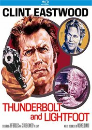 Thunderbolt and Lightfoot-Special Edition (Blu-ray)