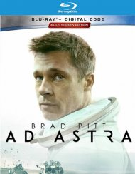 Ad Astra (Blu-Ray + Digital)