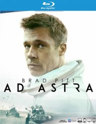 Ad Astra (4K Ultra HD + Blu-ray + Digital)