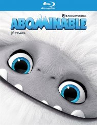 Abominable (4k Ultra HD + Blu-Ray + Digital)