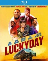 Lucky Day (Blu-Ray +  Digital)