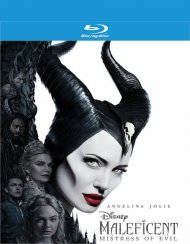 Maleficent: Mistress of Evil (4K Ultra HD+Blu-Ray+Digital)
