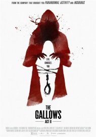 Gallows Act II, The