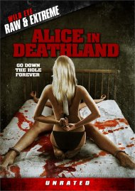 Alice in Deathland