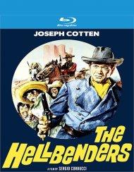 Hellbenders, The