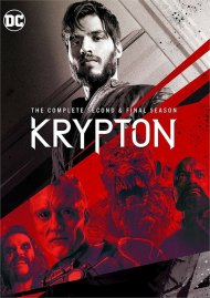 Krypton: Complete Second Season and Final Season