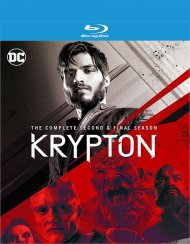 Krypton: Complete Second Season and Final Season